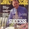 High-Spirited Success: Dan's Landscaping & Lawn Care